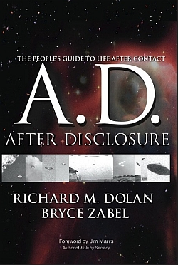 La Divulgation à commencé ! After_Disclosure_book