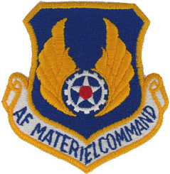 Air Materiel Command