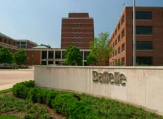 Battelle Memorial Institute