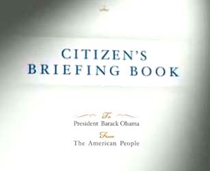 Citizens Briefing Book
