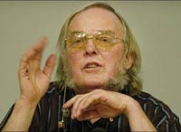 Colin Pillinger