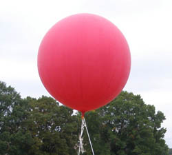 DARPA Weather balloon
