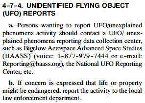 FAA BAASS report
