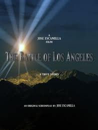 Film Battle of LA