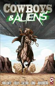 Film Cowboys & Aliens