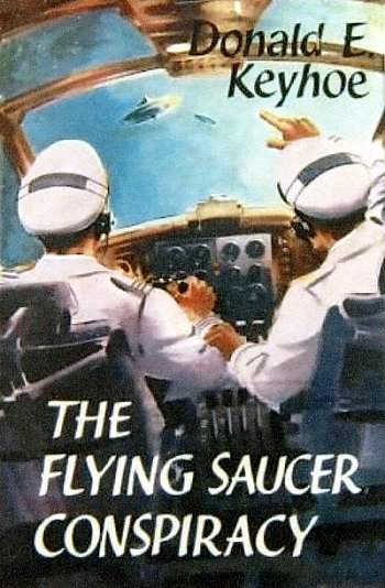Flying Saucer Conspiracy