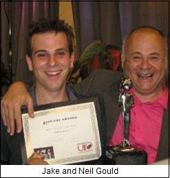 Jake & Neil Gould