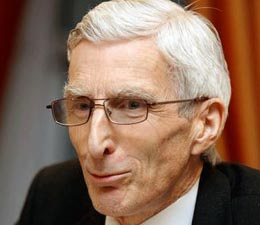 Lord Martin Rees