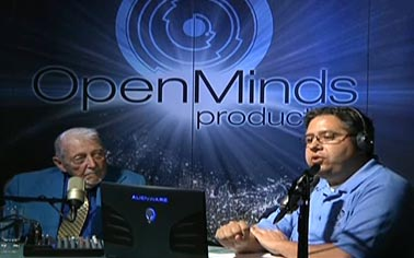 Open Minds Radio Show