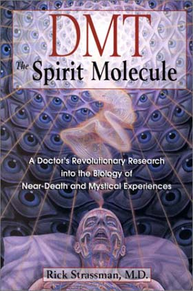DMT - The Spirit Molecule