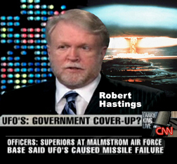 Robert Hastings CNN