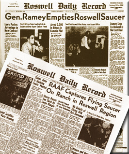 http://www.ovnis-usa.com/images/Roswell Daily Record du 8 et 9 juillet 1947