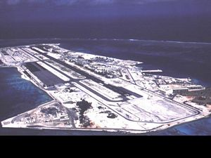 Atoll Johnston