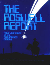 Roswell Report 1994