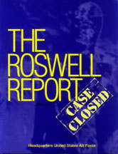 Roswell Report 1997