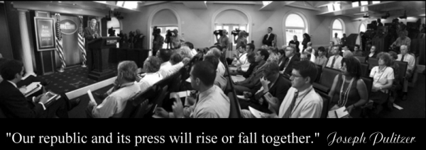 White House reporters