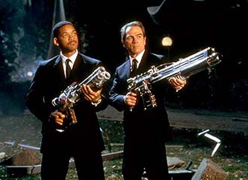Men in Black - Le Film
