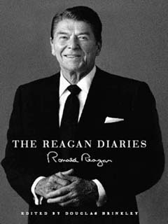 Reagan Diaries
