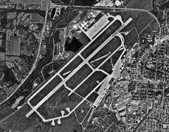 Wright Patterson AFB - 1947