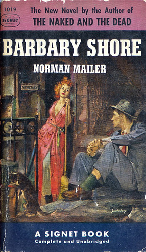Norman Mailer : Barbara Shore
